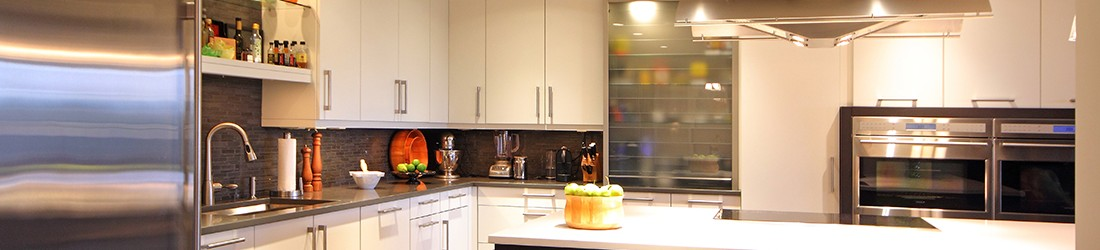 Contemporary Kitchen, Traditional Bath, Cabinet Designers